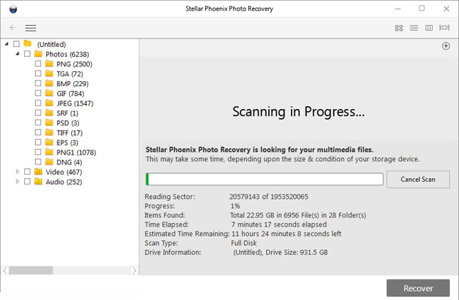 Sony Photo Recovery | Sony Picture Recovery | Sony Photo